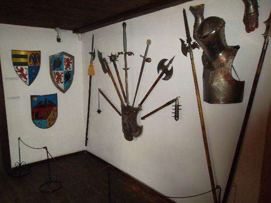 Μπραν, Ρουμανία: Bran Castle