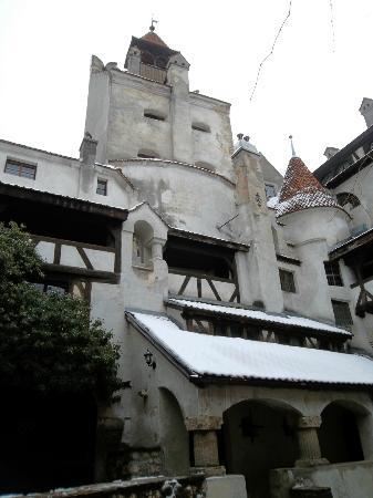 Château de Bran : Bran Castle