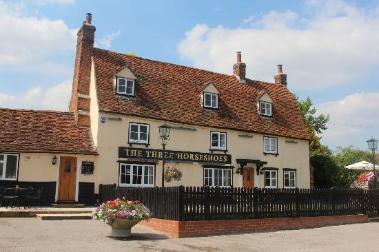 The Three Horseshoes Public House