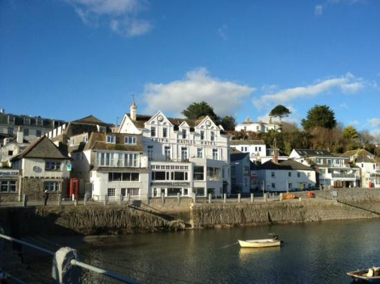 St Mawes, UK: Wonderful external shot