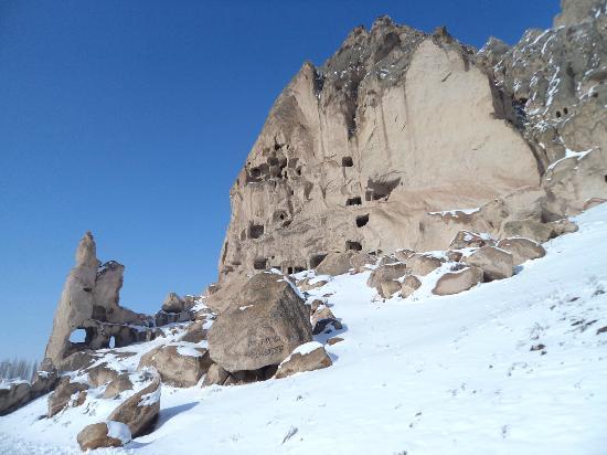 Ihlara Valley: Valle de Ihlara