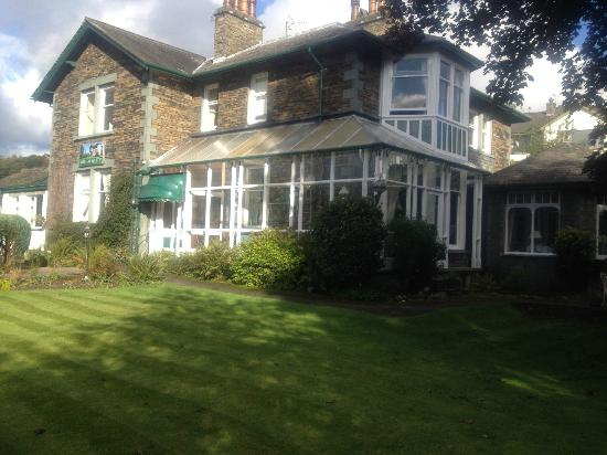 Rothay Garth: Hotel in close proximity to Town Centre