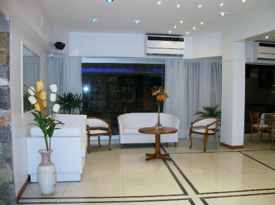 Hotel Village Garden: Estar