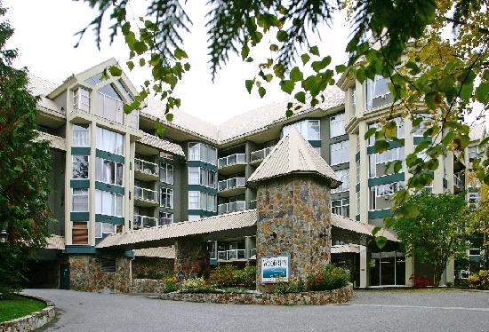 Woodrun Lodge張圖片