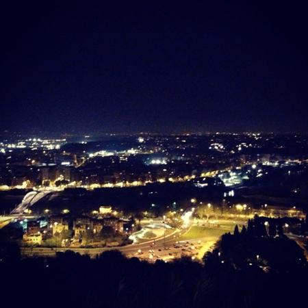 Panorama Picture Of Lo Zodiaco Rome Tripadvisor