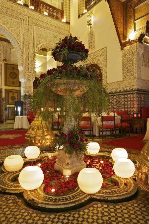 Palais Gharnata