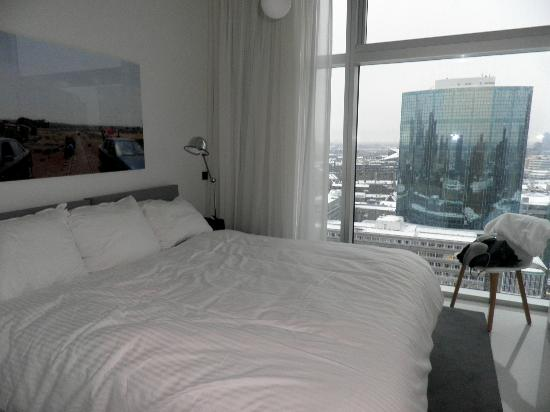 Urban Residences Rotterdam: Small bedroom