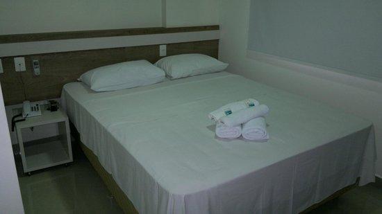 San Lucas Hotel: Camas Box