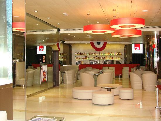 Tryp by Wyndham Panama Centro: RESTAURANT DEL HOTEL