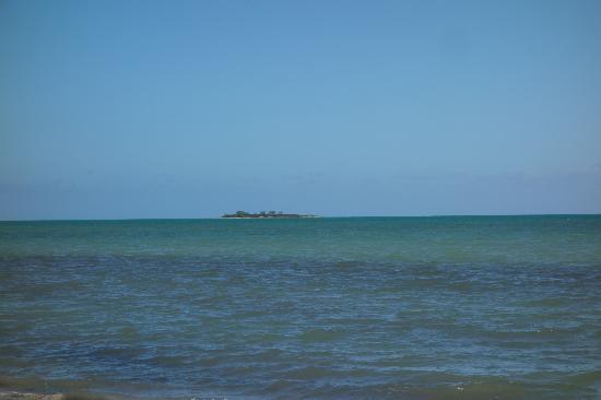 Kamalame Cay: Ocean view