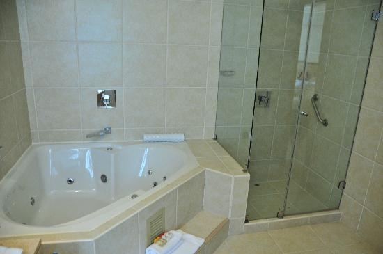 SUMAQ Machu Picchu Hotel : Bathroom