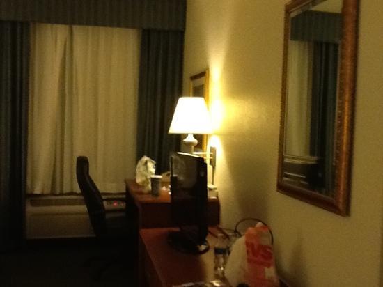 La Quinta Inn Ft. Lauderdale Tamarac East: habitación