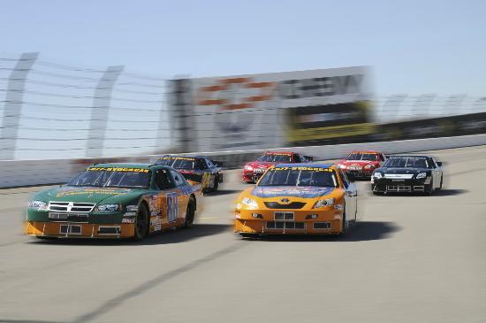 Stock Car Racing Experience Pocono Raceway