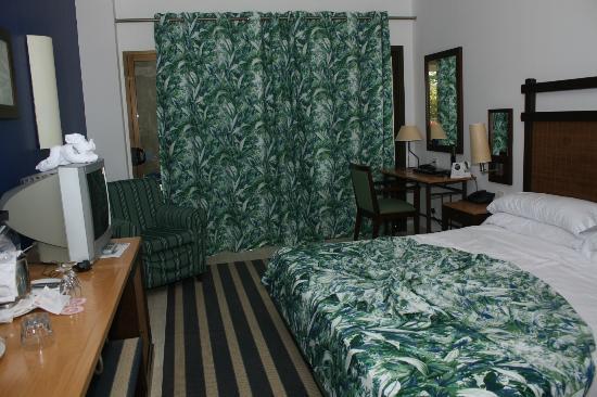 Hotel Costa Calero : Una habitacion simple