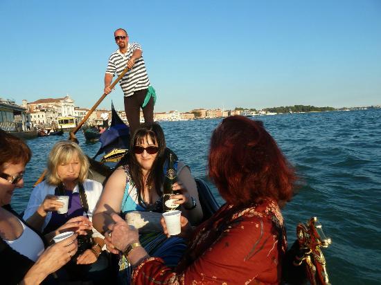 Palladio Hotel & Spa: Venice