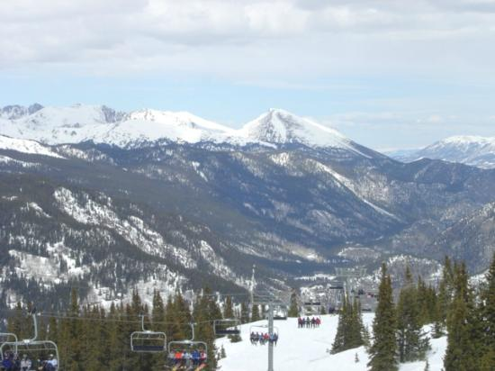 Copper Mountain 사진
