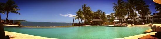 Sheraton Denarau Villas: Paradise