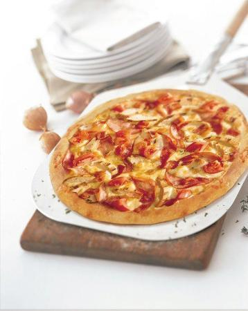 Aaron's Pizza