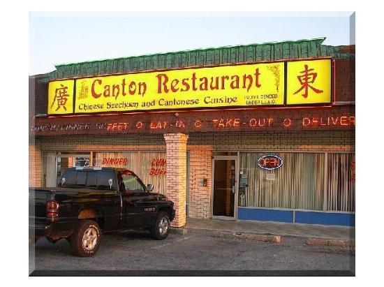 Sarnia Ontario Chinese Restaurants