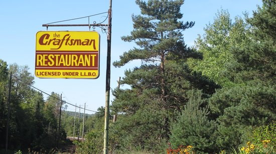 Foto de Craftsman Restaurant