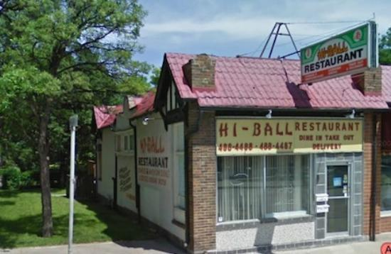Hi-Ball Restaurant