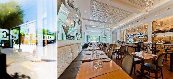 Restaurant Les Heritiers