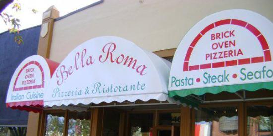 Bella Roma Pizza & Steak House