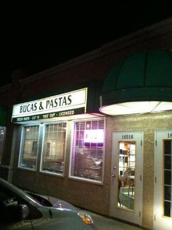 Bucas & Pastas