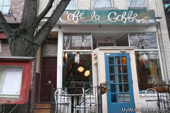 Cafe La Gaffe