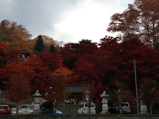 Eigenji: 永源寺 | 風景