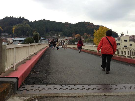 Eigenji: 永源寺 | 周辺風景