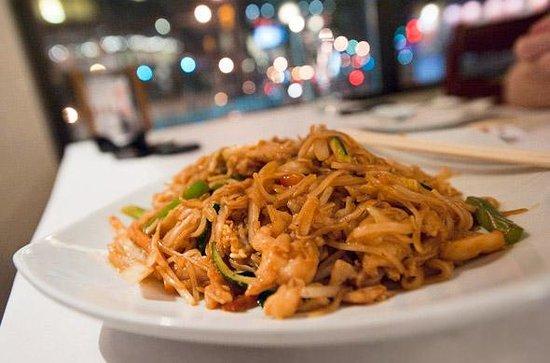 The Emerald Chinese Restaurant Mississauga