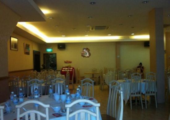Hong Kong Seafood Restaurant Kitchener