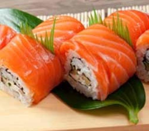 Foto de I Love Sushi