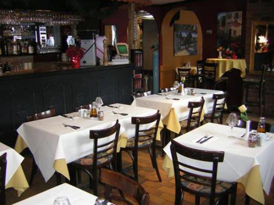 La Roma Restaurant Ottawa On