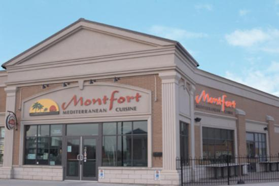 Chinese Food Restaurants In Burlington Ontario