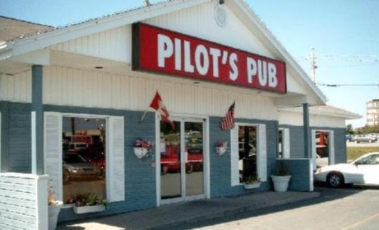 Pilot's Pub Dining & Lounge
