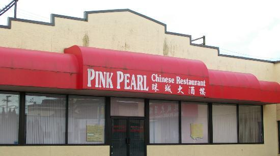 Pink Pearl Chinese Restaurant