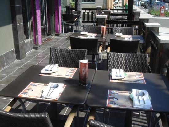 Foto de Thai House Restaurant