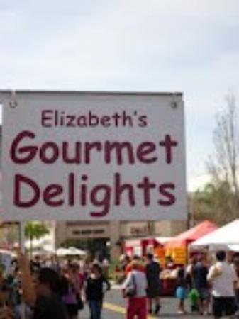 Elizabeth's Gourmet Delights