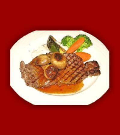 Foto de Highlander Restaurant & Pub