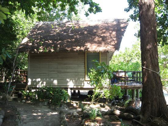 Sanbis Resort: Hut #5