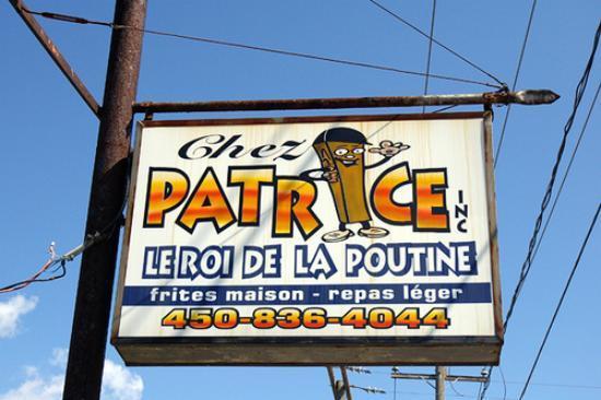 Restaurant Chez Patrice