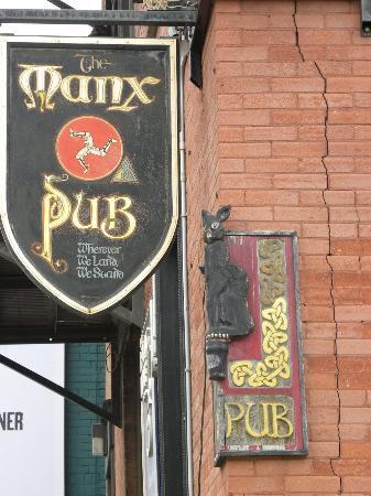Manx Pub