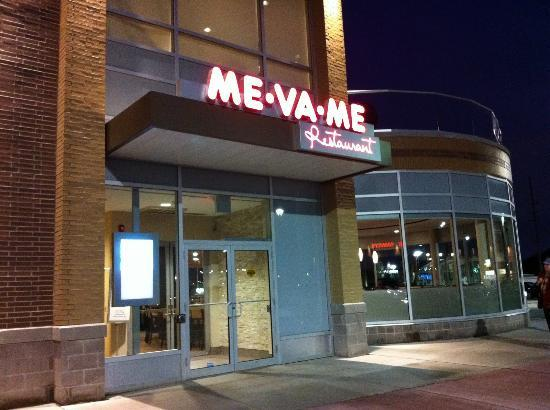 Me va me richmond hill 9302 bathurst st restaurant for Asian cuisine richmond hill