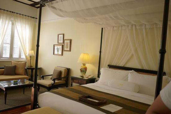 Cameron Highlands Resort: Deluxe Suite