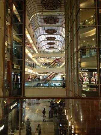 凤凰大街购物中心