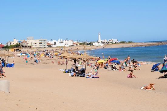 Hotel Tirrenia: Playa La Balconada