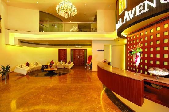 Hotel Central Avenue
