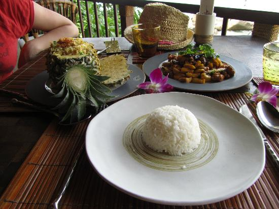 Marina Phuket Resort: breakfast